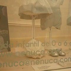 Photo taken at Nenuca Enfants by Jose Antonio L. on 7/2/2011