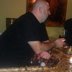 Photo taken at Slate Restaurant by Douglas K. on 12/10/2011
