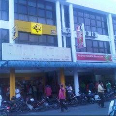 Photo taken at Magnum 4D, Sri Aman by Desmond J. on 6/22/2011