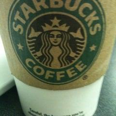 Photo taken at Starbucks by Chrissy W. on 1/13/2011