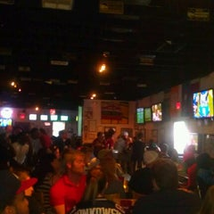 Photo taken at Coach's Corner by Rob C. on 9/9/2012