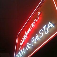 Photo taken at Franco's Pizza & Pasta by David M. on 6/1/2011