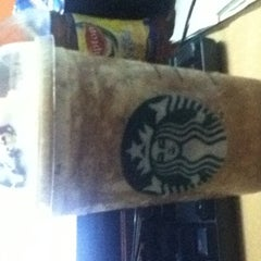 Photo taken at Starbucks Coffee by Alvin R. on 5/22/2012