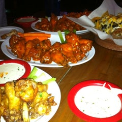 Photo taken at Big Wangs by Ron G. on 3/14/2012