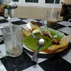 Photo taken at warung nenek by Safiq69 A. on 1/20/2012
