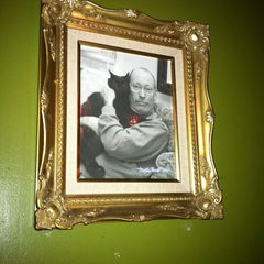 Photo taken at The Whig by Shana T. on 10/15/2011