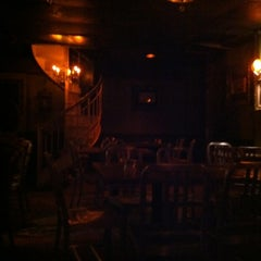 Photo taken at The Whig by Sarah Katherine G. on 11/7/2011