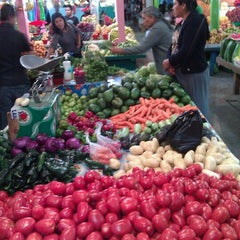 Photo taken at Mercado De Los Ancianos by Miguel H. on 11/11/2011