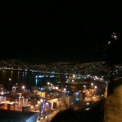 Photo taken at Paseo 21 de Mayo by Richard G. on 5/23/2012