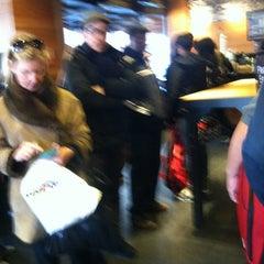 Photo taken at Starbucks by Patrick J. on 3/27/2012