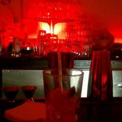 Photo taken at Cruise Room by David P. on 4/23/2012