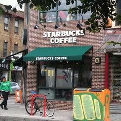 Photo taken at Starbucks by Chase G. on 10/3/2011