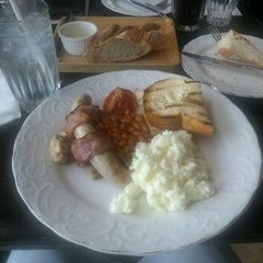 Photo taken at Open Kitchen by Andy on 7/29/2012