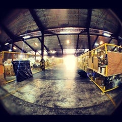 Photo taken at ZALORA Warehouse by Ira C. on 8/3/2012
