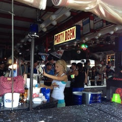 Photo taken at Ferg's Sports Bar & Grill by Juli H. on 9/3/2012