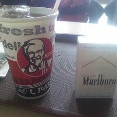 Photo taken at KFC / KFC Coffee by Raden E. on 1/10/2012