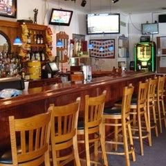 Photo taken at Park Pub Restaurant by Brad S. on 1/3/2011
