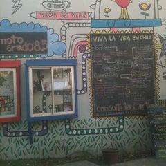 Photo taken at Viva La Vida by Edu on 7/15/2012