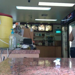 Photo taken at Arahis Bakery by Janet F. on 11/21/2011
