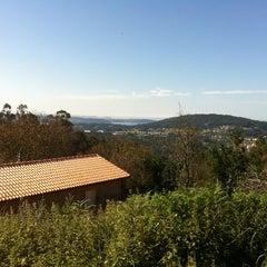 Photo taken at Casa do Castelo de Andrade by David C. on 10/15/2011