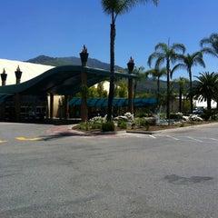Photo taken at Casino Pauma by Christy G. on 4/28/2011