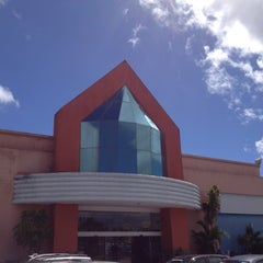 Photo taken at Partage Shopping by Luccas L. on 7/28/2012