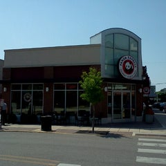 Photo taken at Panda Express by Kelly G W. on 7/12/2012