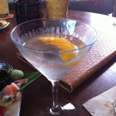 Photo taken at Mai Tai Bar by Ion on 7/5/2012