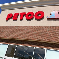 Photo taken at Petco by Rob G. on 4/8/2012