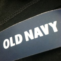 Photo taken at Old Navy by Luigi on 8/26/2012
