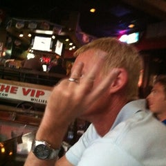 Photo taken at Willie's Sports Cafe by Liz on 7/7/2012