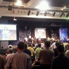 Photo taken at Full Gospel Assembly (FGA) by KelVin L. on 3/25/2012