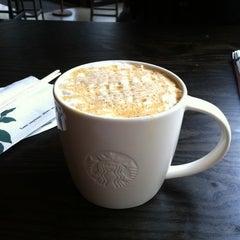 Photo taken at Starbucks by Ralph G. on 6/23/2012