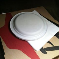Photo taken at Pizza Hut by Mike B. on 4/26/2012