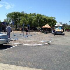 Photo taken at Food Truck Extravaganza by Jordan M. on 7/11/2012