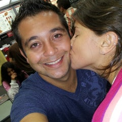 Photo taken at KFC by Aaron V. on 6/17/2012