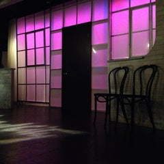 Photo taken at Second City Hollywood by James on 5/27/2012