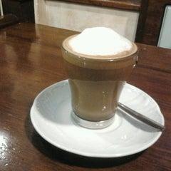 Photo taken at Cala's Cafe by Enrique - eriq on 3/24/2012