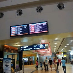 Photo taken at Sultan Ismail Petra Airport (KBR) by Wan A. on 8/14/2012