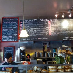 Photo taken at Sanpanino by Ryan W. on 7/22/2012