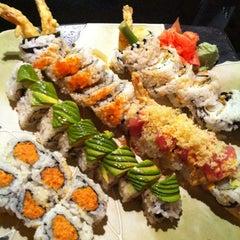 Photo taken at Shoku by Gwen L. on 8/11/2012