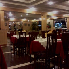 Photo taken at Restaurant Casa China by Diego G. on 6/19/2012