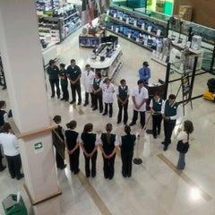 Photo taken at Jumbo by Ignacio M. on 2/8/2012