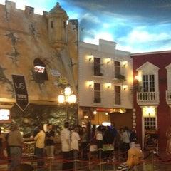 Photo taken at Caribbean Cinemas by J3tza_ ✩. on 5/28/2012