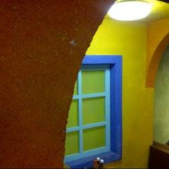 Photo taken at El Dorado Taqueria by BeerGeekATL E. on 7/30/2012