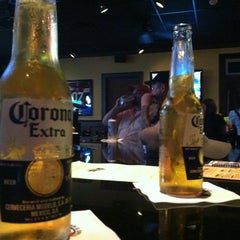 Photo taken at Panini's Bar and Grill by Zach A. on 8/9/2012