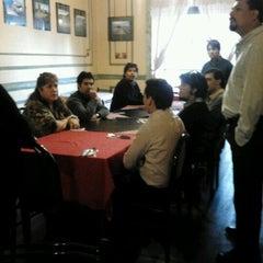 Photo taken at La Pipa de Serrano by Santero on 4/19/2012