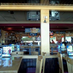 Photo taken at Applebee's by Kelly G W. on 6/25/2012