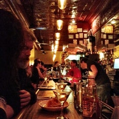 Photo taken at Sidecar by Ryan W. on 4/1/2012