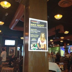 Photo taken at Tilted Kilt Mission Valley by Princess P. on 2/19/2012
